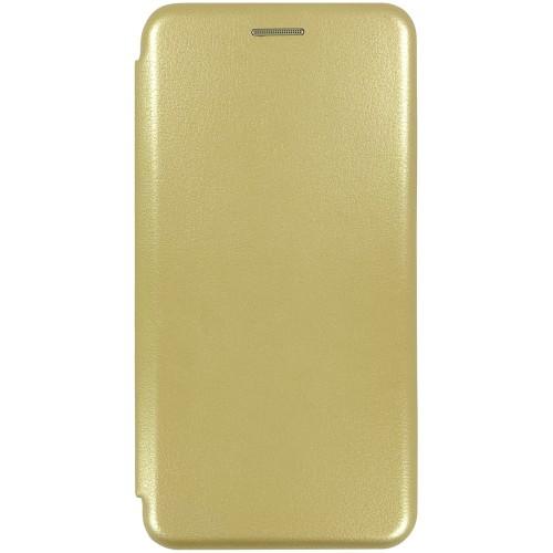Чехол-книжка Оригинал Apple iPhone 6 / 6s (Золотой)