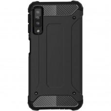 Чехол Armor Case Samsung Galaxy A7 (2018) A750 (чёрный)
