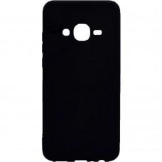 Силиконовый чехол Buenos Samsung J2 Prime/G530 (черный)