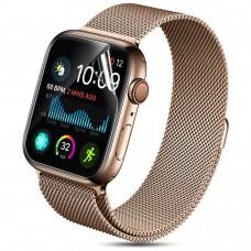 Защитная пленка Soft TPU Apple Watch 40mm (прозрачная)