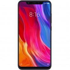 Мобильный телефон Xiaomi Mi8 6/128 (Black) Б/У