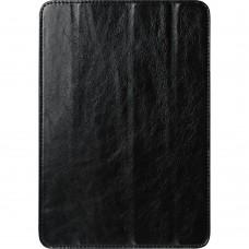 Чехол-книжка Avatti Leather Apple iPad Air 1 / 2 (Черный кожа)