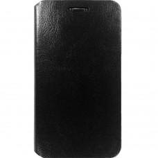 Чехол-книжка View Cover  Samsung Galaxy J1 Mini J105 (Чёрный)