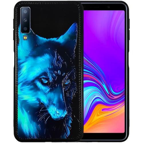 Силикон Night Case Samsung Galaxy A7 (2018) A750 (01)