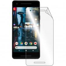Защитная плёнка Matte Hydrogel HD Google Pixel 2 (передняя)