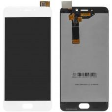 Дисплейный модуль Meizu M6 (M711) (White)
