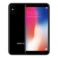 Мобильный телефон Doogee X55 1/16Gb (Black)