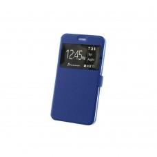Чехол-книжка Wise Huawei Y6 Pro (Синий)