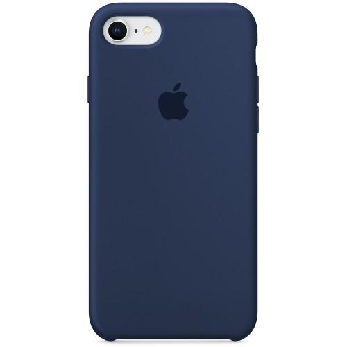 Чехол Apple Silicone Case Apple iPhone 7/8 (01)
