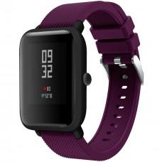 Ремешок Original Design Xiaomi Amazfit Bip (Фиолетовый)