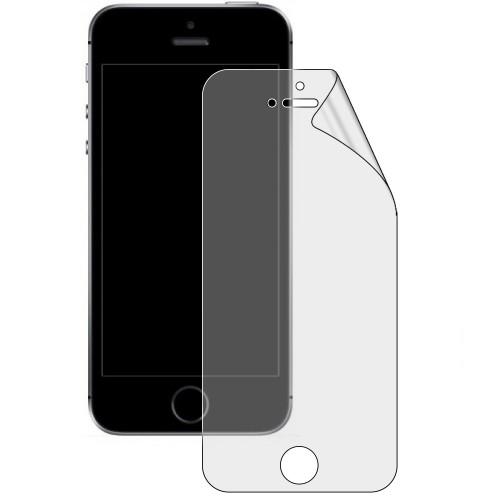 Защитная плёнка Matte Hydrogel HD Apple iPhone 5 / 5c / 5s / SE (Передняя)