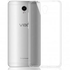 Силикон WS Lenovo Vibe P1 (прозрачный)