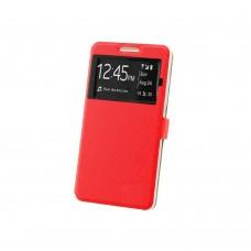 Чехол-книжка Wise Xiaomi Redmi 4 Prime (Красный)