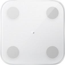 Умные весы Xiaomi Mi Body Composition Scale 2 White