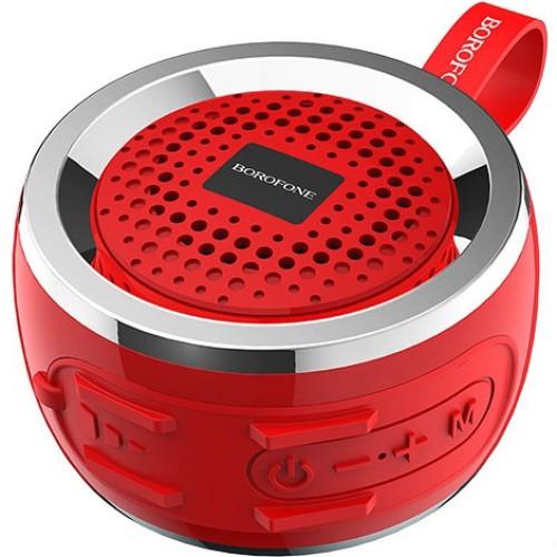 Колонка Borofone BR2 (Red)