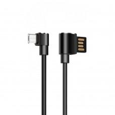 USB-кабель Hoco U37 Long Roam (MicroUSB)