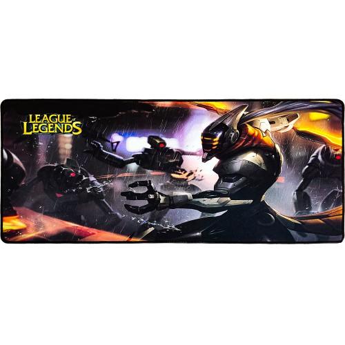 Коврик для мышки (70*30*3mm) (League Of Legends)