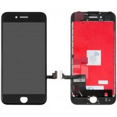 Дисплейный модуль Apple iPhone 7G (Black) (High Copy)