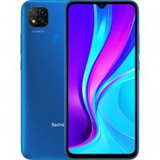 Мобильный телефон Xiaomi Redmi 9C NFC 3/64Gb (Twilight Blue)