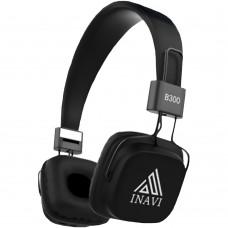 Наушники-гарнитура Inavi B300 Bluetooth (Чёрный)