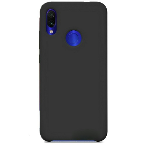 Силикон Graphite Huawei P Smart Z (Чёрный)