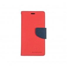 Чехол-книга Goospery Xiaomi Redmi Note 3 (красный)