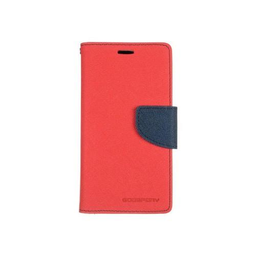 Чехол-книжка Goospery Xiaomi Redmi Note 3 (красный)