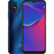 Мобильный телефон ZTE Blade V2020 Smart 4/64GB (Blue)
