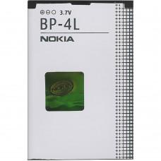 Аккумулятор Nokia BP-4L АКБ