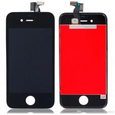 Дисплейный модуль Apple iPhone 4G (Black) (High Copy)