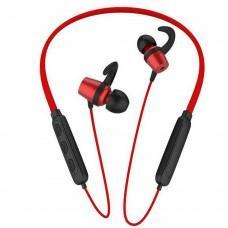 Наушники-гарнитура Celebrat A15 Bluetooth Wireless Stereo (Красный)