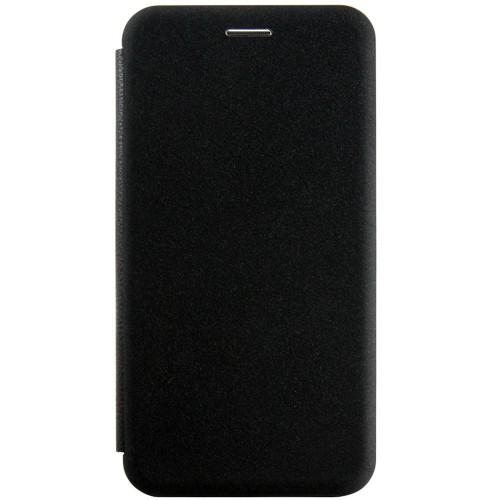 Чехол-книжка iNavi Samsung A6 (2018) A600 (черный)