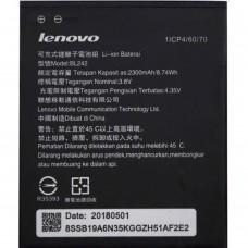 Аккумулятор для Lenovo A6000 (BL-242) АКБ