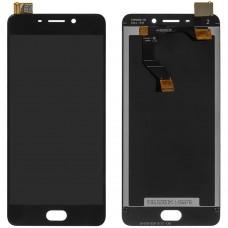 Дисплейный модуль Meizu M6 Note (M721H) (Black)