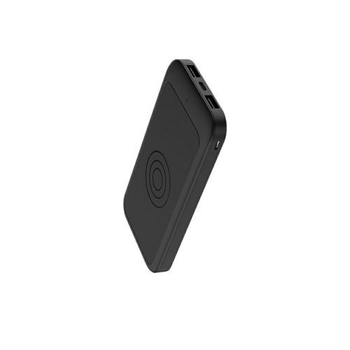 PowerBank Hoco Wireless Graceful Energy J14 10000mAh (черный)