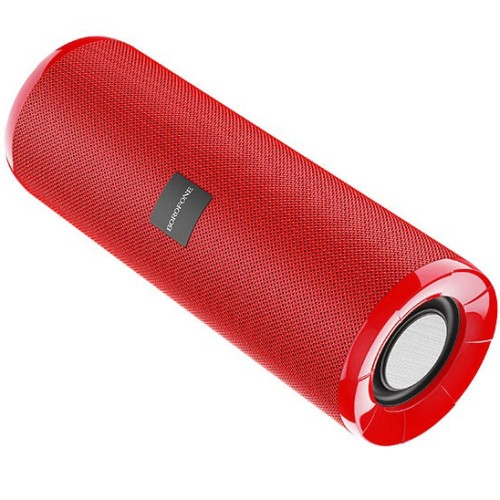 Портативная акустика Borofone BR1 (Красный)