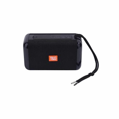 Колонка T&G (TG163) Bluetooth (Хаки)