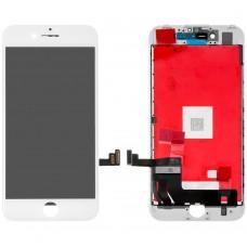 Дисплейный модуль Apple iPhone 7G (White) (High Copy)