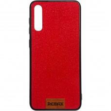 Силикон Remax Tissue Samsung Galaxy A50 / A30S / A50S (2019) (Красный)