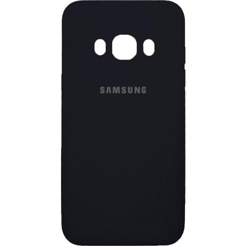 Силиконовый чехол Original Case Samsung Galaxy J7 (2016) J710