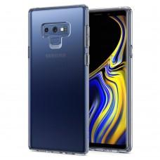 Силикон Virgin Case Samsung Galaxy Note 9 (прозрачный)