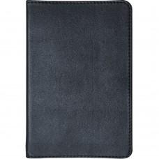 Чехол-книжка Universal Clip Stand 6-8 (Чёрный, Boom)