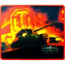 Коврик для мышки G8 (26*22*2.5mm) (World of Tanks)