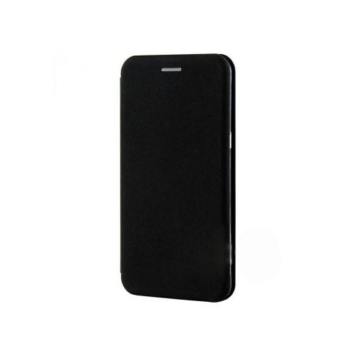 Чехол-книжка Xiaomi Redmi Note 5a Metall Wallet Black