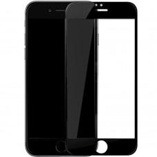 5D Защитное стекло для Apple iPhone 5 / 5s / SE Black