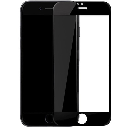 5D Стекло Apple iPhone 5 / 5s / SE Black