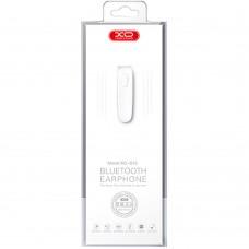 Моно-гарнитура Bluetooth XO B15 (Белый)