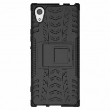 Накладка Tire Armor Case Sony XA 1 Plus / XA One Plus (чёрный)