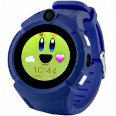Детские смарт-часы Smart Baby Watch Q360 (Dark blue)
