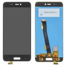 Дисплей для Xiaomi Mi5 (Black)